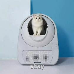 13L Automatic Self Cleaning Litter Box