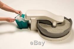 Automatic Self Cleaning Multi Pet Litter Cat Box Kitty Clean Scoop Box Toilet