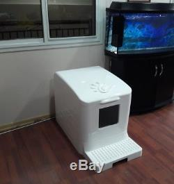Best Self Cleaning Litter Box in the World!''Cat-LT'