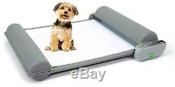 BrilliantPad Self-Cleaning, Automatic Indoor Dog Potty MACHINE ONLY, MUST BUY