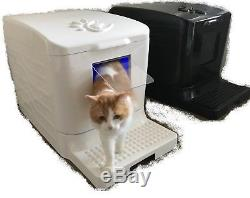 CaT-LiT The Best Self Cleaning Litter Box in the World