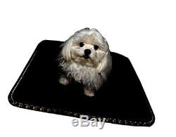 Cat Litter Mat Small Size 24 X 21 Inches Private Island Hawaii Litter