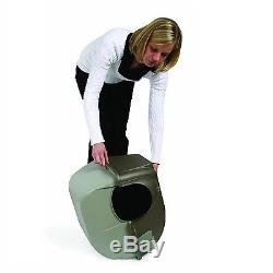 Cat Litter Tray Covered Self Cleaning Box Multi Hooded Toilet Scoop Free X Large