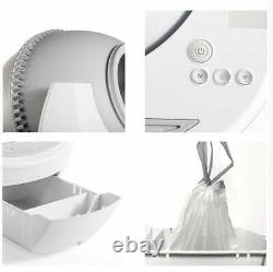 Cat Toilet Intelligent Automatic Self Cleaning Fully Enclosed Litter Sand Box