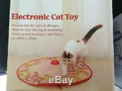 Cat or kitten bundle for two pets and other accessories
