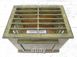 China Chest Green Transport Box for Cats, Dog And Pets Petite Gitterf
