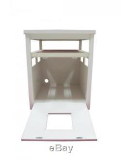 EcoFlex Litter Loo, Box Cover/End Table