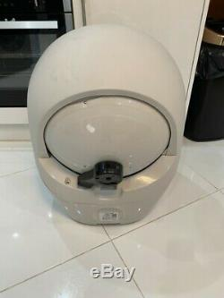 Litter Robot 3 Automatic Self Cleaning Car Litter Box Lr3-1000 Uk Stock