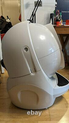 Litter-Robot 3 Automatic Self-Cleaning Litter Box FULL WORKING ORDER
