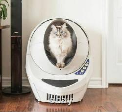 Litter-Robot 3 Automatic Self-Cleaning Litter Box. Spares or repair