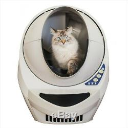Litter-Robot III Open Air Automatic Self-Cleaning Litter Box EU