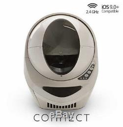 Litter-Robot III Open Air with Connect Made in USA