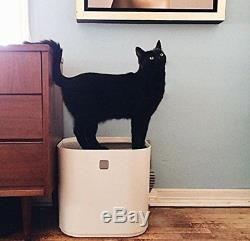 Modkat Top Entry Litter Box All-in-one Cat Litter Solution Easy to Clean R