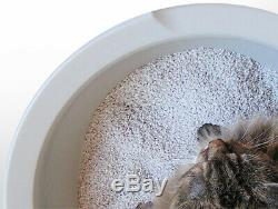 NEW CatGenie 120 Standard Package Self-Cleaning Self-Washing Cat Litter Box