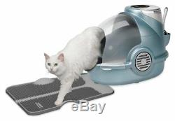 Oster Bionaire Odour Removing Litter Box