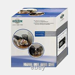 PetSafe Healthy Pet Simply Feed Automatic Pet Feeder for Dry Cat & Dog Food