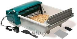 Self Cleaning Cat Litter Box Pet Zone Smart Scoop Automatic Box Waste Disposal