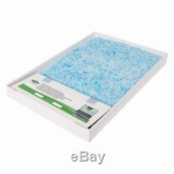 Self Cleaning Cat Litter Tray Box XL Silicate Odour Remove Health Monitor Sensor