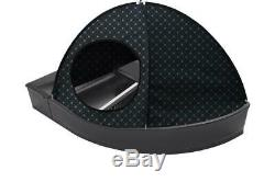 Smart Kitty Automatic Litter -covered- Best design