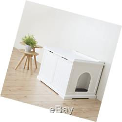 Trixie House for Cat Toilets, X-Large